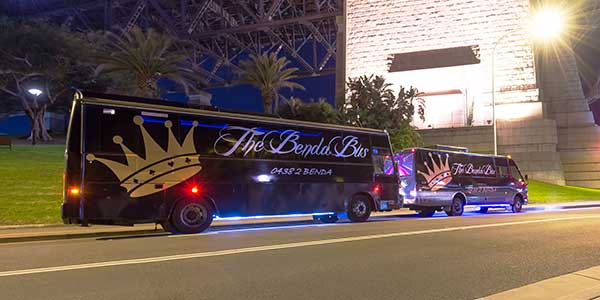 Tips On Choosing The Right Party Bus For Hire